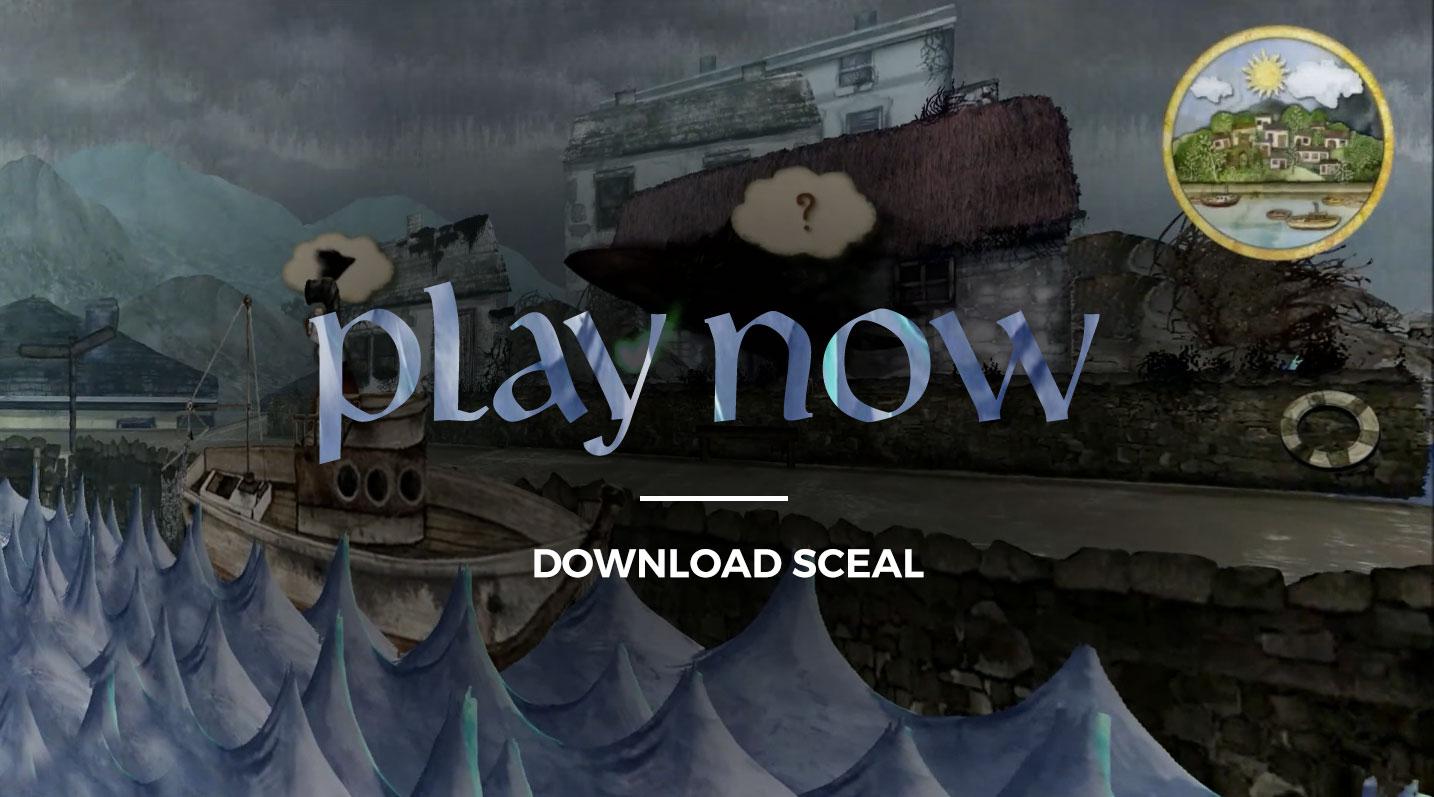 play-sceal