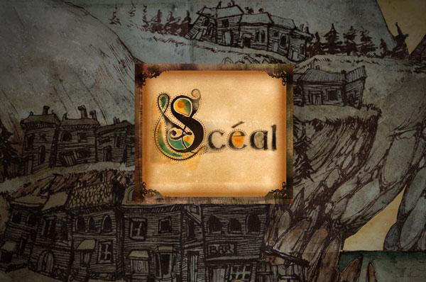 Scéal